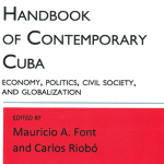 Handbook of Contemporary Cuba