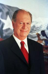 Ricardo Lagos