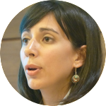 Jessica León